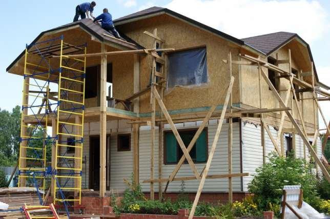 Капитальный ремонт фасада что это