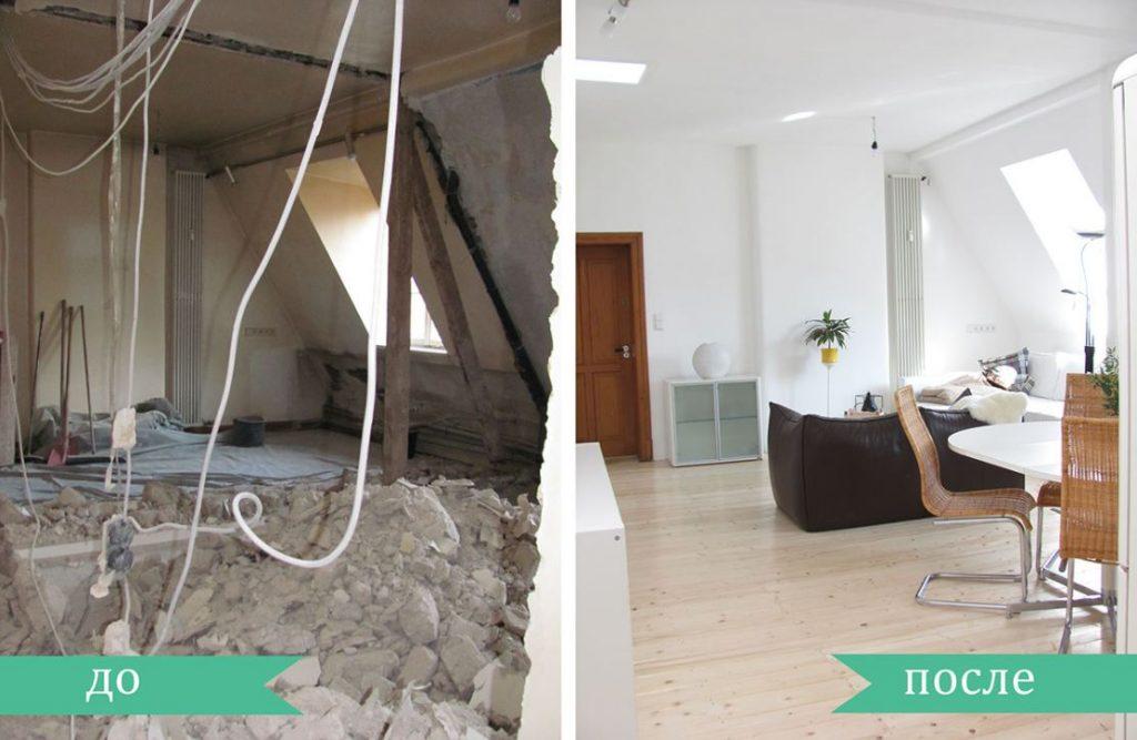 Капитальный ремонт 12этажных домов восточный округ