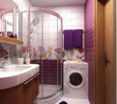 Ремонт ванных и санузлов под ключ цена в Москве GammaRemont.ru