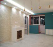 Ремонт квартир недорого в Мытищах под ключ GammaRemont.ru
