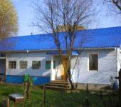 Ремонт крыши дачного дома GammaRemont.ru
