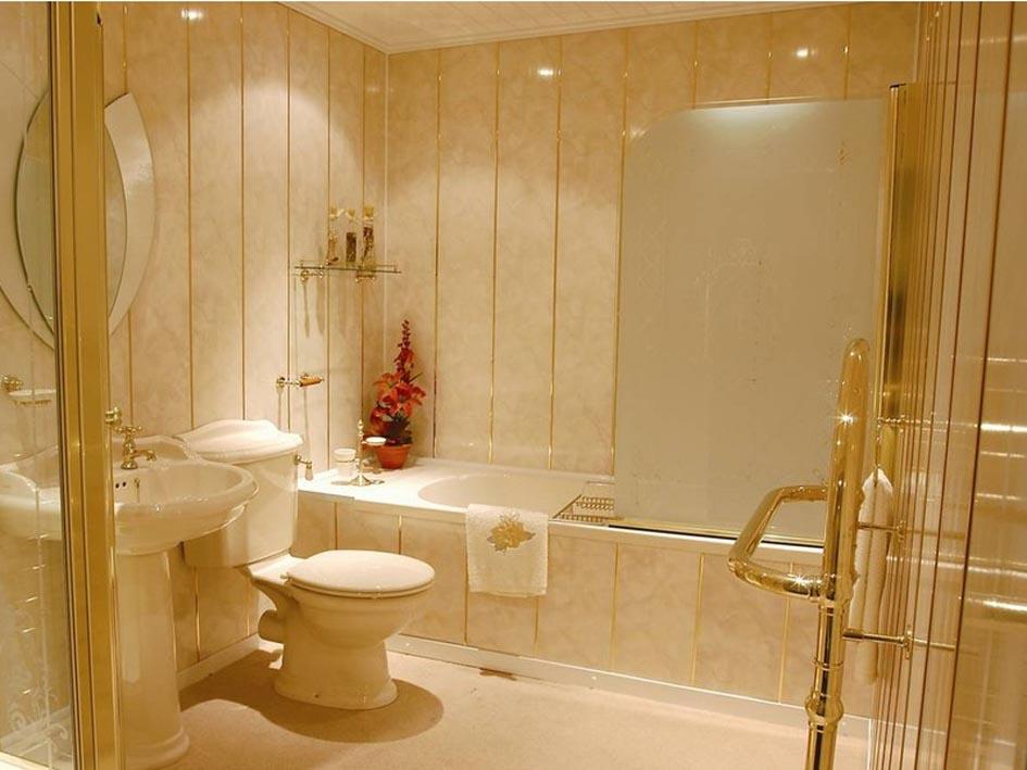 Ремонт в ванной туалете недорого