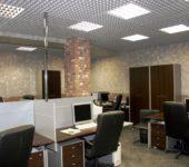 Услуги по ремонту офисов в Москве GammaRemont.ru
