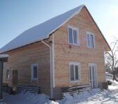Стоимость ремонта дачного дома GammaRemont.ru