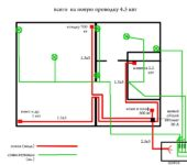 Стоимость электромонтажных работ GammaRemont.ru